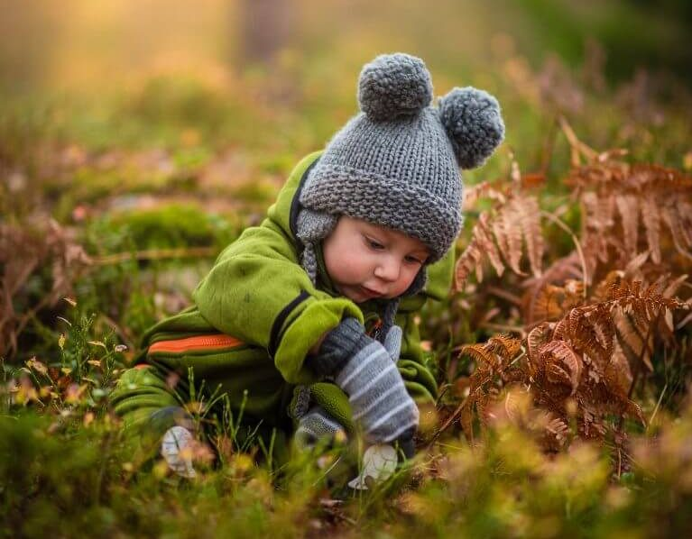 FitNeško - pohyb detí, tréningy pre deti