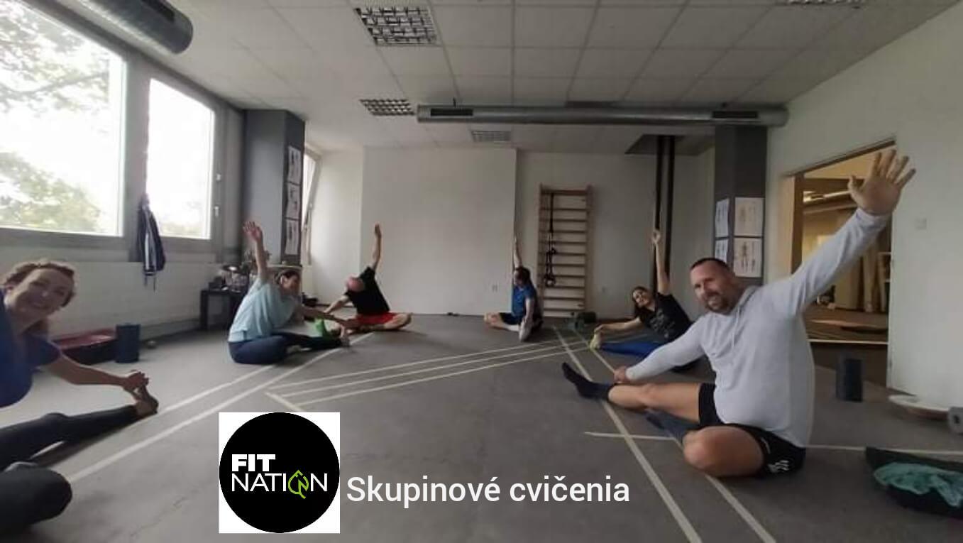 Lucia Grigerova FitNation kouč (6)
