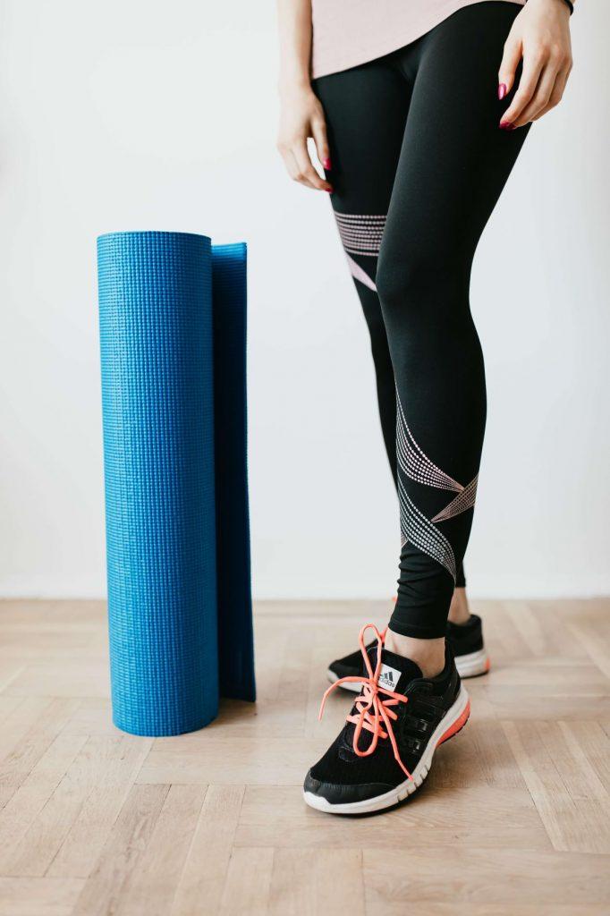 bazalny metabolizmus cvicenie s trenerom
